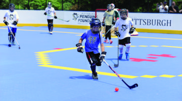 Project Power Play | Pittsburgh Penguins Foundation