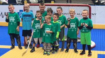 Project Power Play Pittsburgh Penguins Foundation
