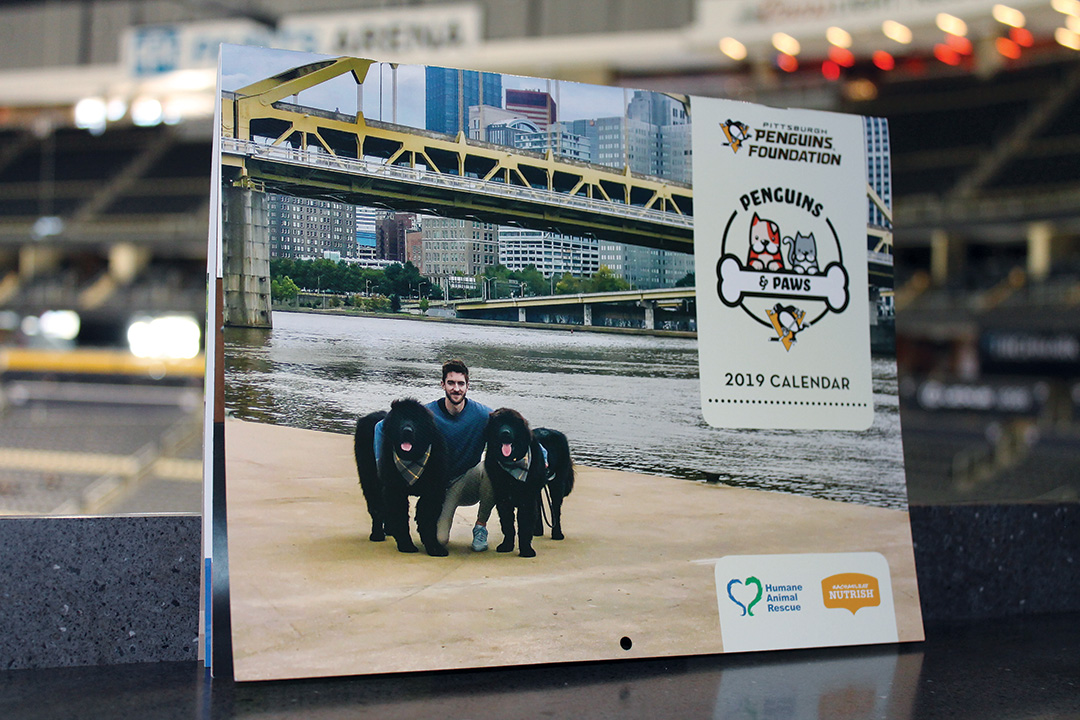 Penguins Charity Night | Pittsburgh Penguins Foundation