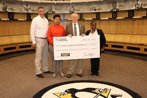 Pittsburgh Penguins Foundation Grants | Pittsburgh ...