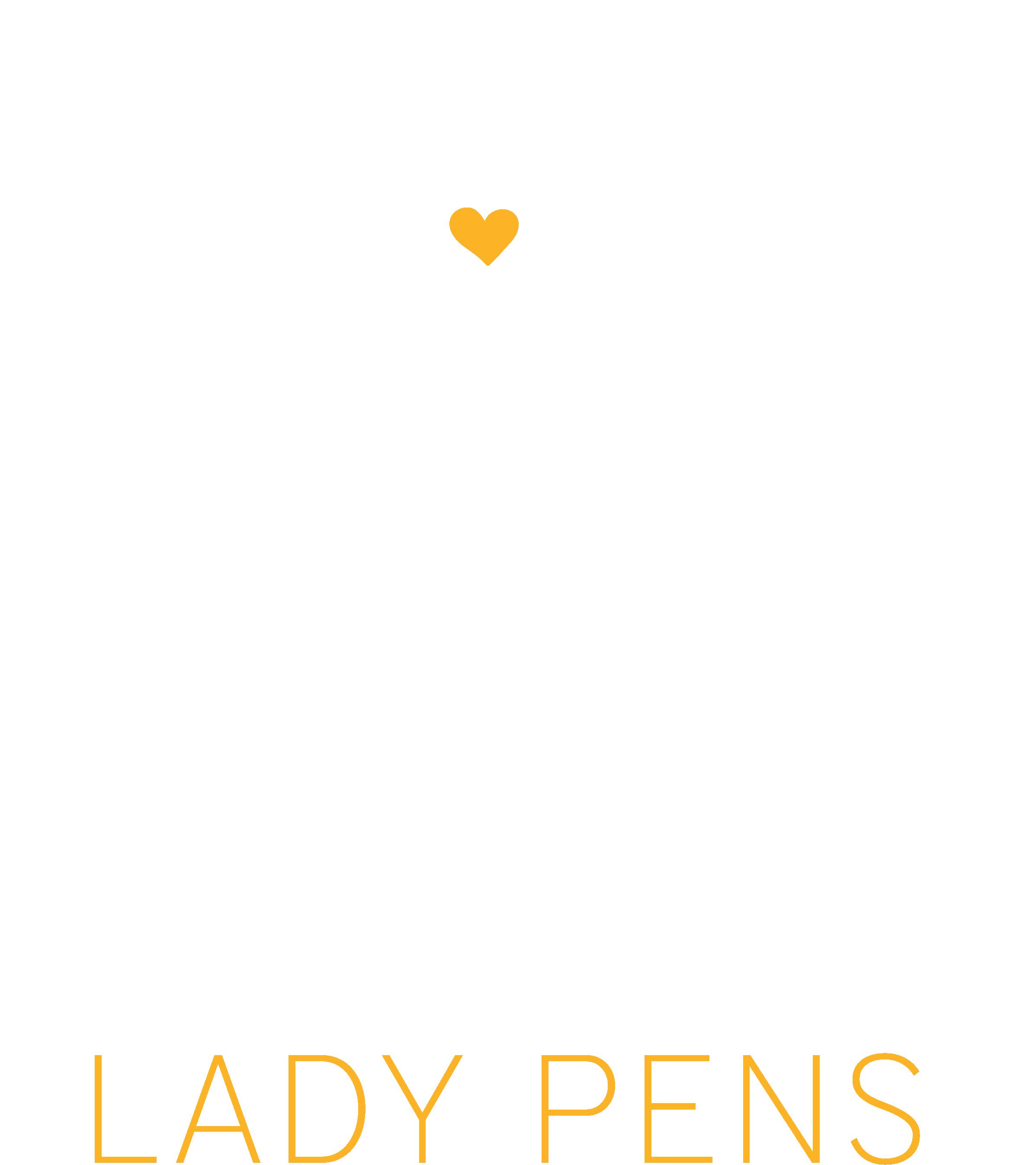 Lady Pens