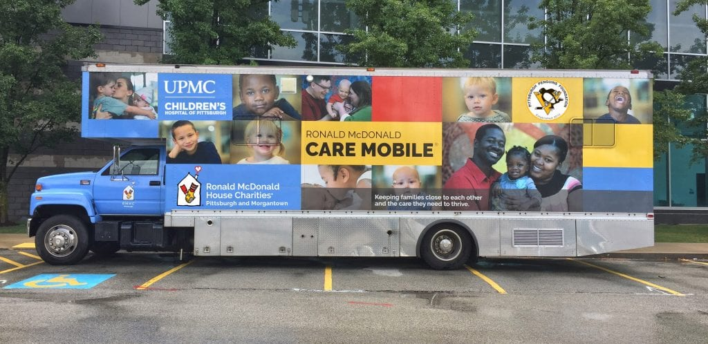 """1f94bca1e46 Pittsburgh Penguins Foundation Pledges Proceeds from """"Love Your ..."""